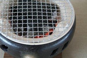 画像3: 炭焼き 水コンロ 丸10号