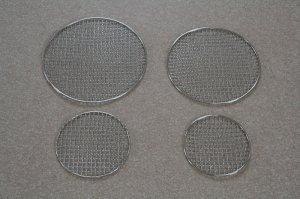 画像2: 炭焼き 水コンロ用 がんじょう金網
