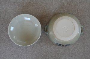 画像5: トクサ 絵付け土鍋