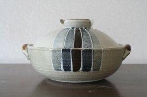 画像3: トクサ 絵付け土鍋
