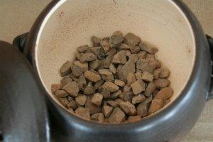 画像2: 石焼なべ用 石のみ販売