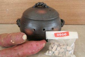 画像3: 石焼なべ用 石のみ販売