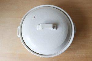 画像4: スタイル土鍋IH対応 白
