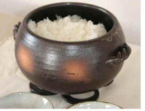 画像1: 五合炊き